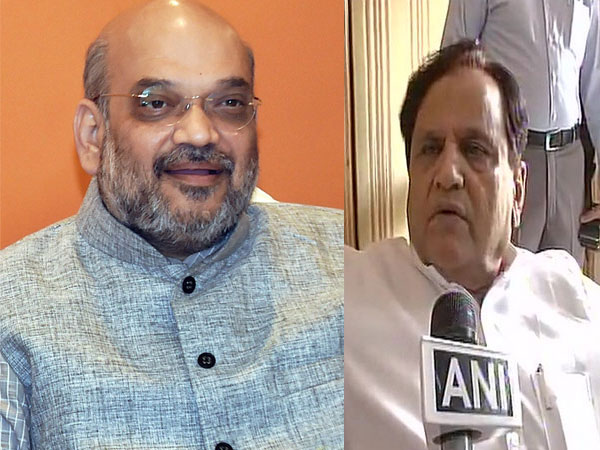 Gujarat Rajya Sabha Election: Counting Delayed As Congress, BJP Head To Election Commission