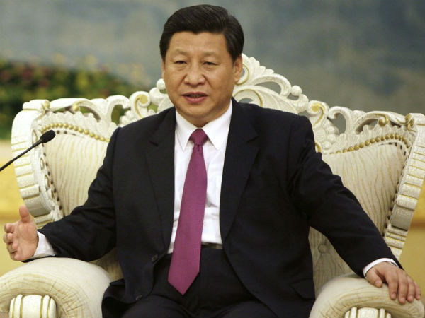 China Confident Defeating Invasions Reiterates Xi Jinping