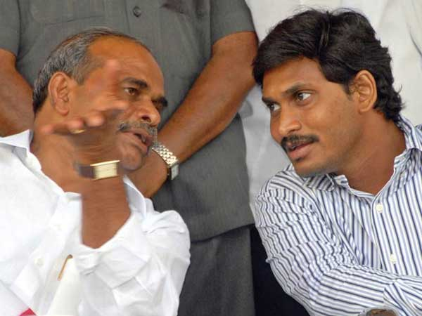The Fault Ys Jagan Is Doing Ap Politics