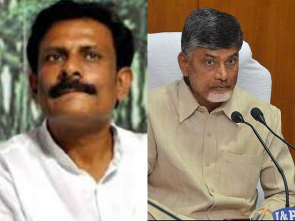 Will Byreddy Join Telugu Desam
