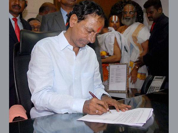 Is Rythu Samanva Samiti Gets Judiciary Approval