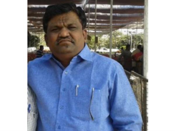 False Allegations On Cm Osd Desapati Srinivas