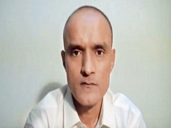 Kul Bhushan Jadav Case - Arguments between India and Pakistan will be held on Wednesday Again