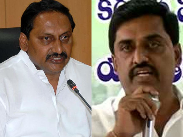 Kiran Kumar Reddy Brother Interesting Comments On Joining Party