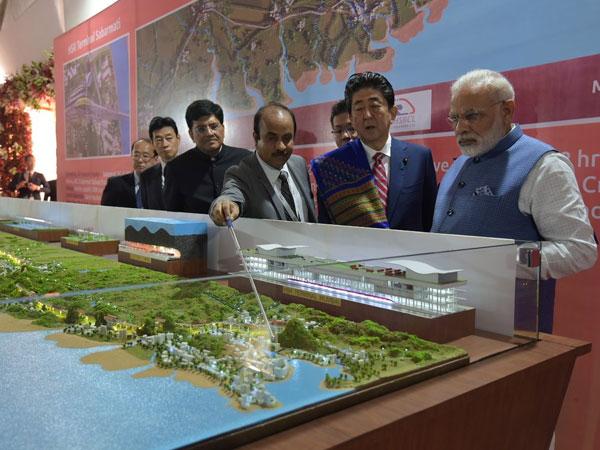 Shiv Sena Slams Mumbai Ahmedabad Bullet Train Project Calls