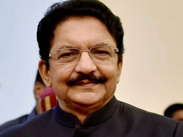 Tn Governor Ch Vidyasagar Rao Return Back Chennai On Today