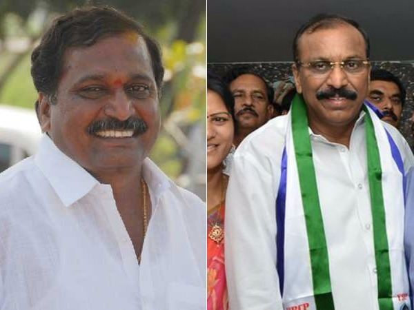 Shilpa Mohan Reddy Defeated Nandyal Its Reflects On Politi