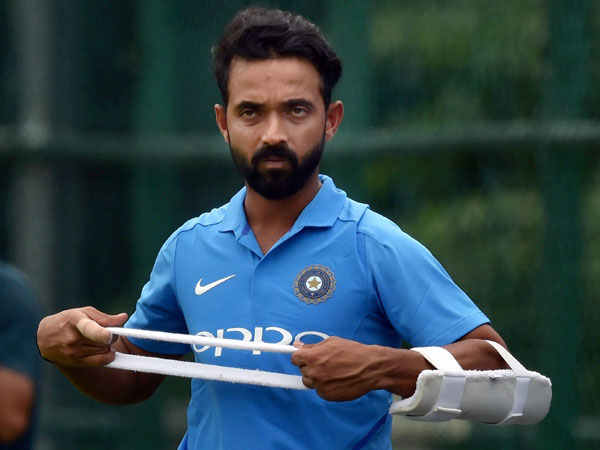 Not Thinking Too Much About My Future Ajinkya Rahane On Opening Innings