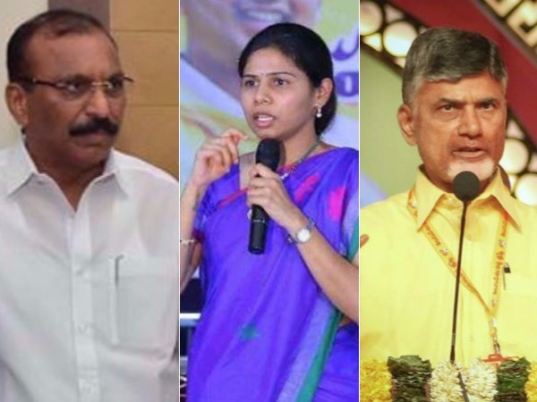 Don T Be Over Confident Chandrababu Warns Leaders