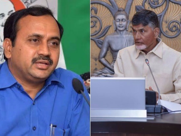 high court issues notice to ap cm chandrababu naidu