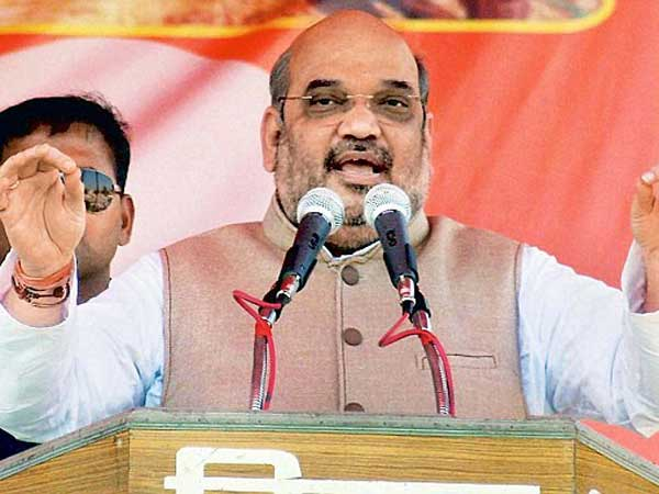 India Has Right Develop Within Its Boundaries Amit Shah On China Objection
