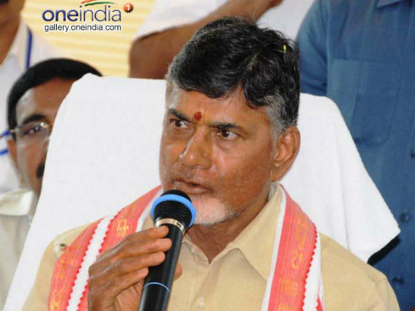 Percent Tdp Mlas Don T Know How Use The Tabs Cm Chandrababu Was Shock
