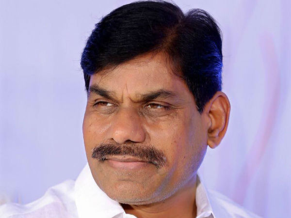 I Will Not Join Bjp Says Bb Patil