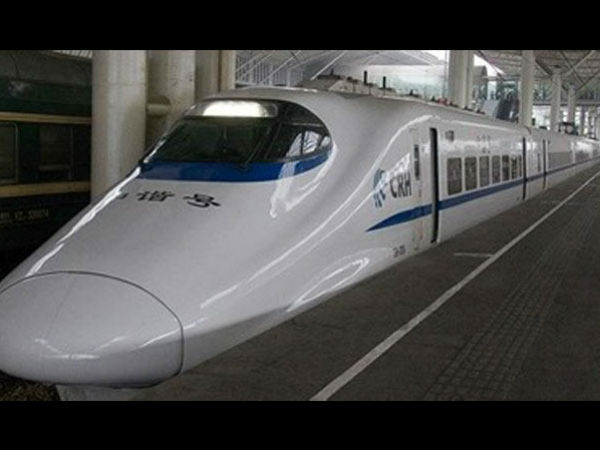 India Japan Patnership On Bullet Trains Open Gates Safety Saftey