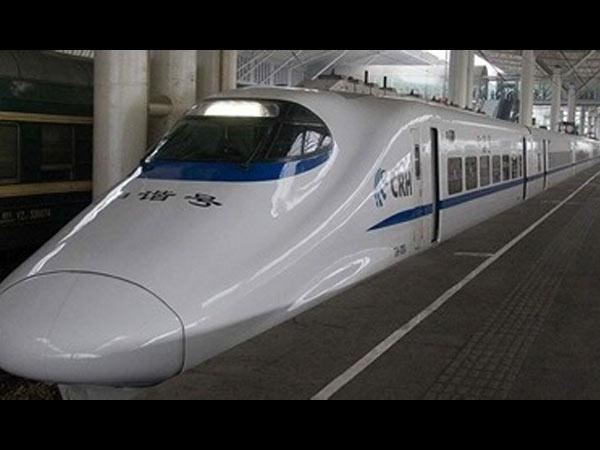 Bullet Train How Mumbai Ahmedabad High Speed Rail Will Help The Economy Grow