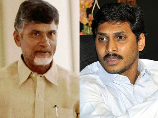 If Ys Jagan Also Do That Get If You Can T Do Work Says Cm Chandrababu