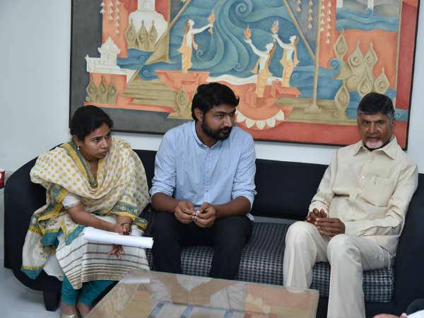 Ys Jagan S Sakhi On Bhuma Brahmananda Reddy S Elections Expenditure