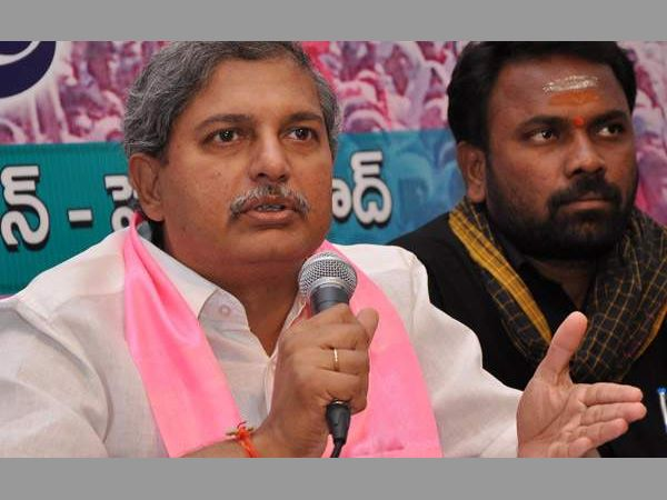 Trs Mla German Mha Cancels Indian Citizenship Faces Disqualification