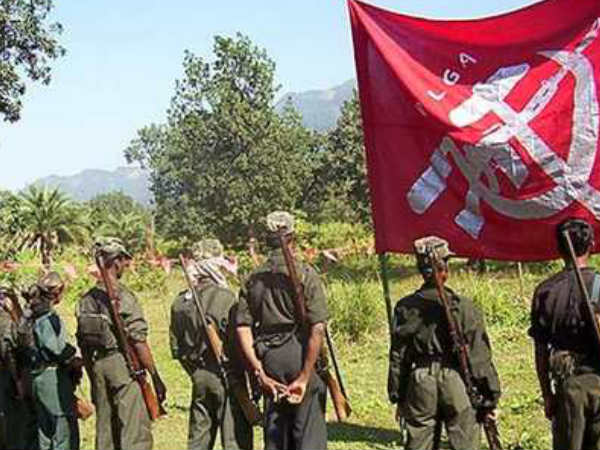 Kill Journalists Reporting On Maoists Audio Clip Surfaces