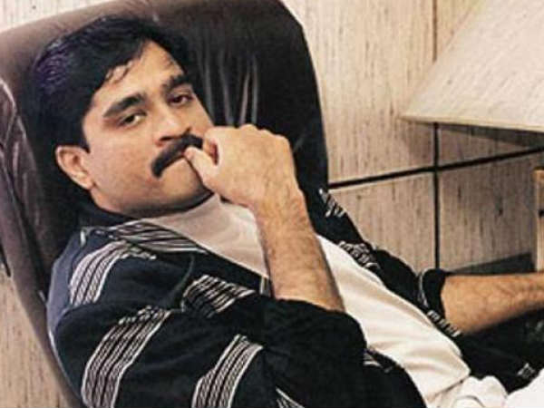 Dawood Ibrahim is 2nd richest gangster of all time. Guess who's the richest one!