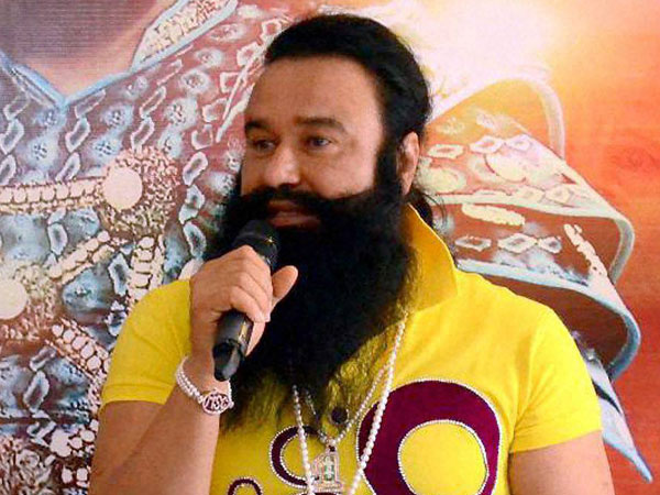 Dera chief's hearing in murder cases: Security tightened in Panchkula