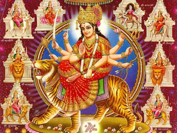 astrologer tells about devi navratri story