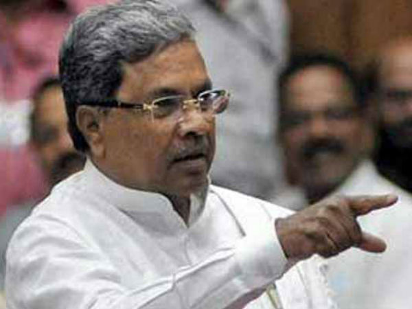Karnataka CM slams Ravi Shankar Prasad for comments over journalist