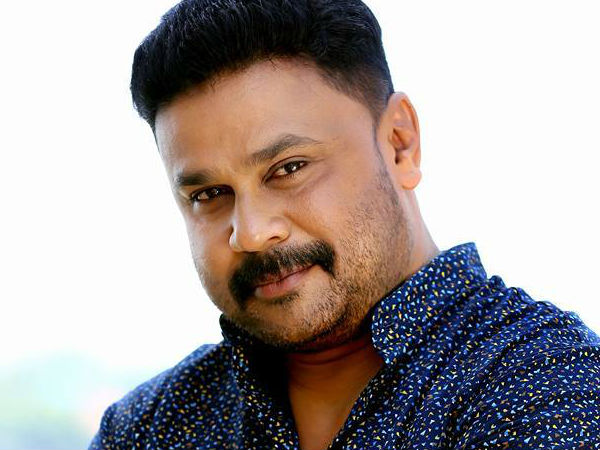 Malayalam actor Dileep came from prison two hour parole on fathers death anniversary