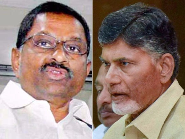 Former Minister Dl Ravindra Reddy May Join Tdp Soon