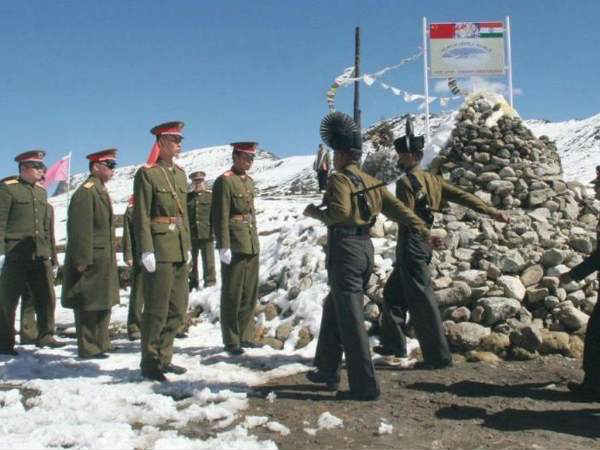 China's PLA says will strengthen patrolling, guard every inch of Doklam