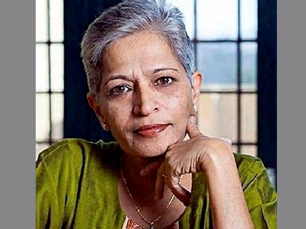Gauri Lankesh murder case SIT investigating rowdy sheeter Kunigal Giri