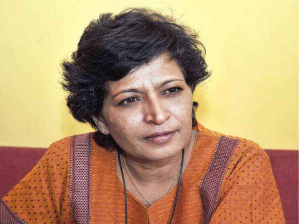 Gauri Lankesh Murder Cops Reach To Ib Naxal Link
