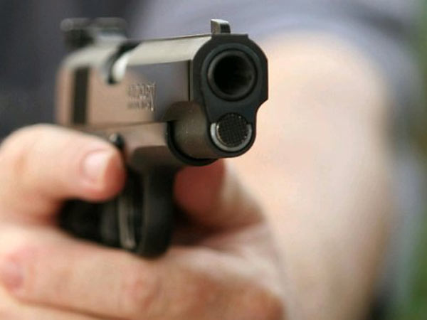 Year Old Boy Accidentally Shoots Himself While Clicking Selfie