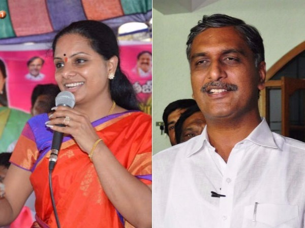 Mp Kavitha May Turn Mla