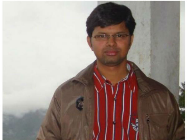 Acid Attack On Doctor At Visakha