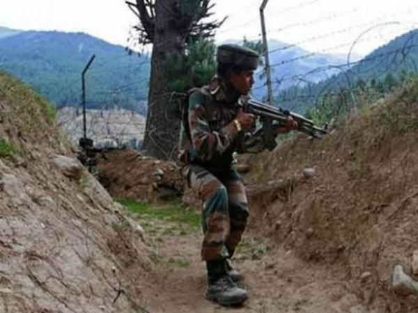 Pakistan Army Planning Bat Operation Kashmir Valley Intelli