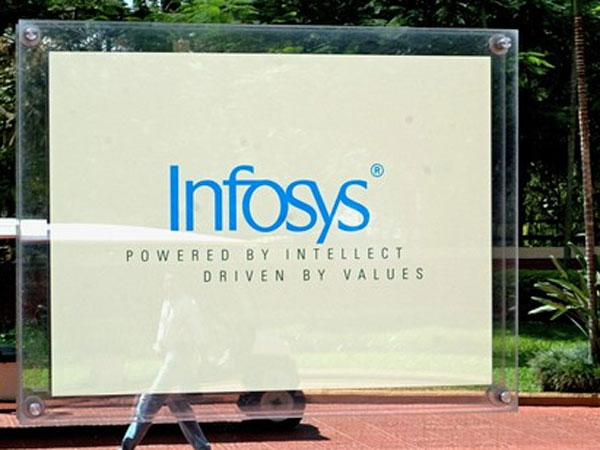 Another top Infosys executive quits, says he is a 'free man'