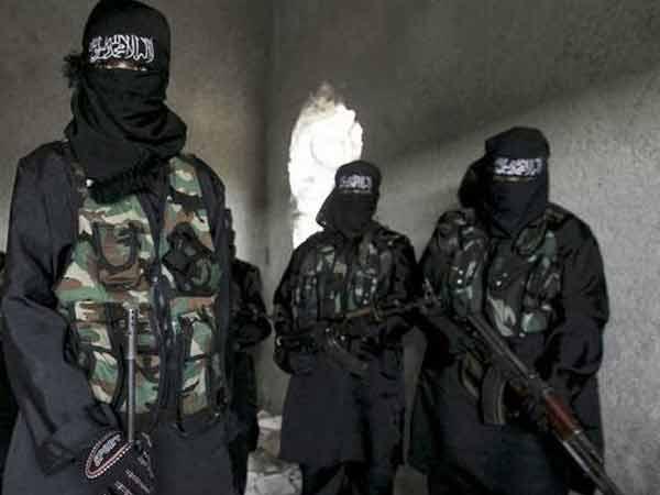 Three Isis Terrorists Arrested Hyderabad