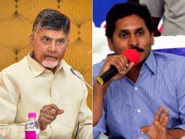 Ys Jagan Pins Hopes On One Swing Breaker