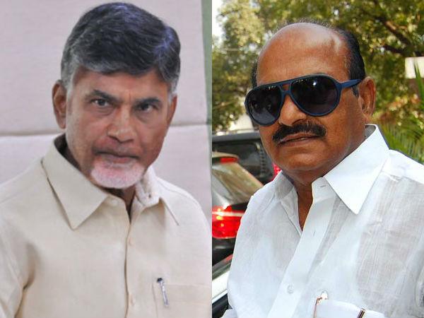 I Have Failed Andhra Pradesh Mp Diwakar Reddy Tdp Resign C