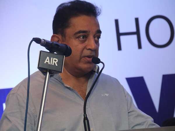 I Will Go Alone Tamil Nadu Politics Says Kamal Haasan