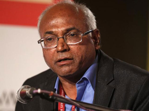 AP DGP ordered file a case against kancha ilaiah