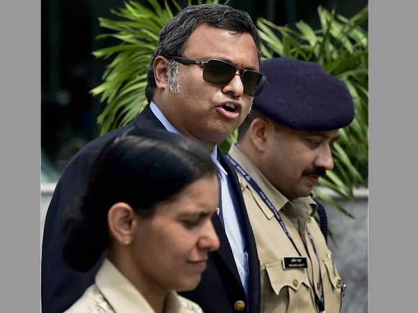 ED attaches banks accounts, fixed deposits of Karti Chidambaram in Aircel-Maxis case