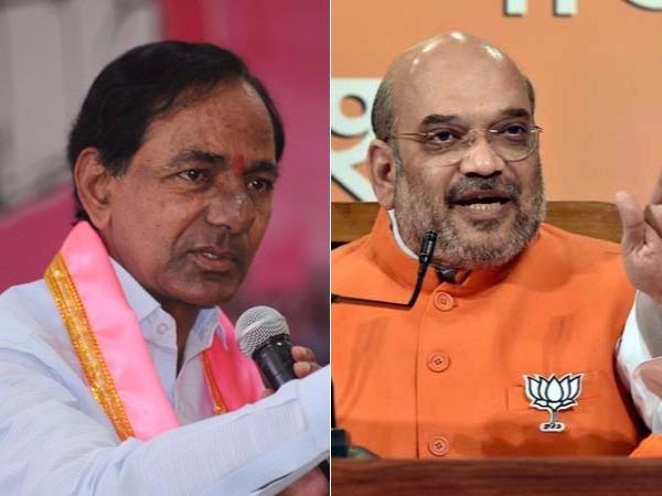 No Body Willn T Join Bjp From Telangana