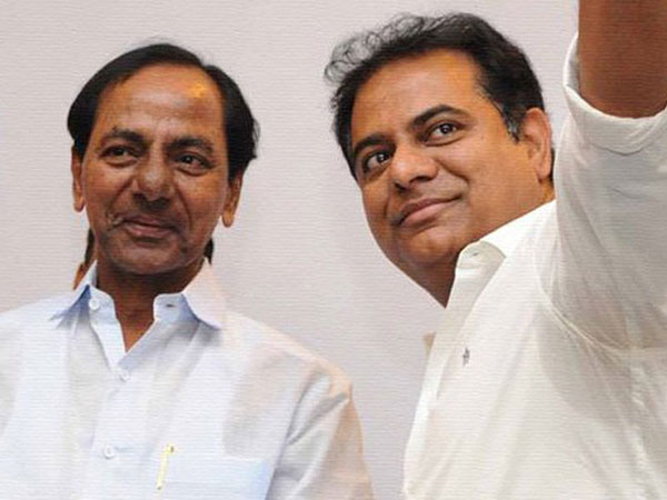 BJP to press for Telangana Liberation Day on Sept. 17