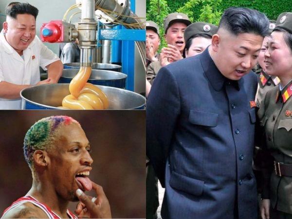 8 Strange Facts About North Korea S Kim Jong Un