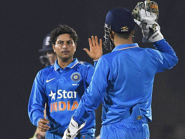Family Kuldeep Yadav Get Emotional After The Historic Feat