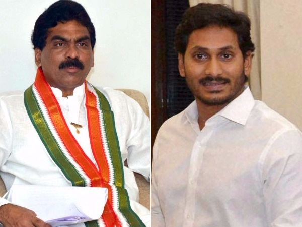 Former Mp Lagadapati Saved Rs 50 Crore Ysrcp Activists