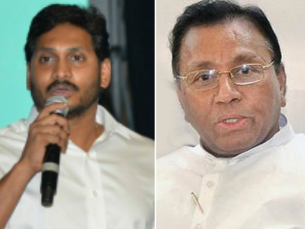 Defeat Nandyal Bypoll Due Jagan Comments Only Says Ycp Mp Mekapati Rajamohan Reddy