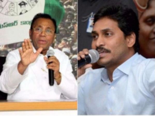Mekapati Rajagomohan Reddy Shocking Comments On Ys Jagan